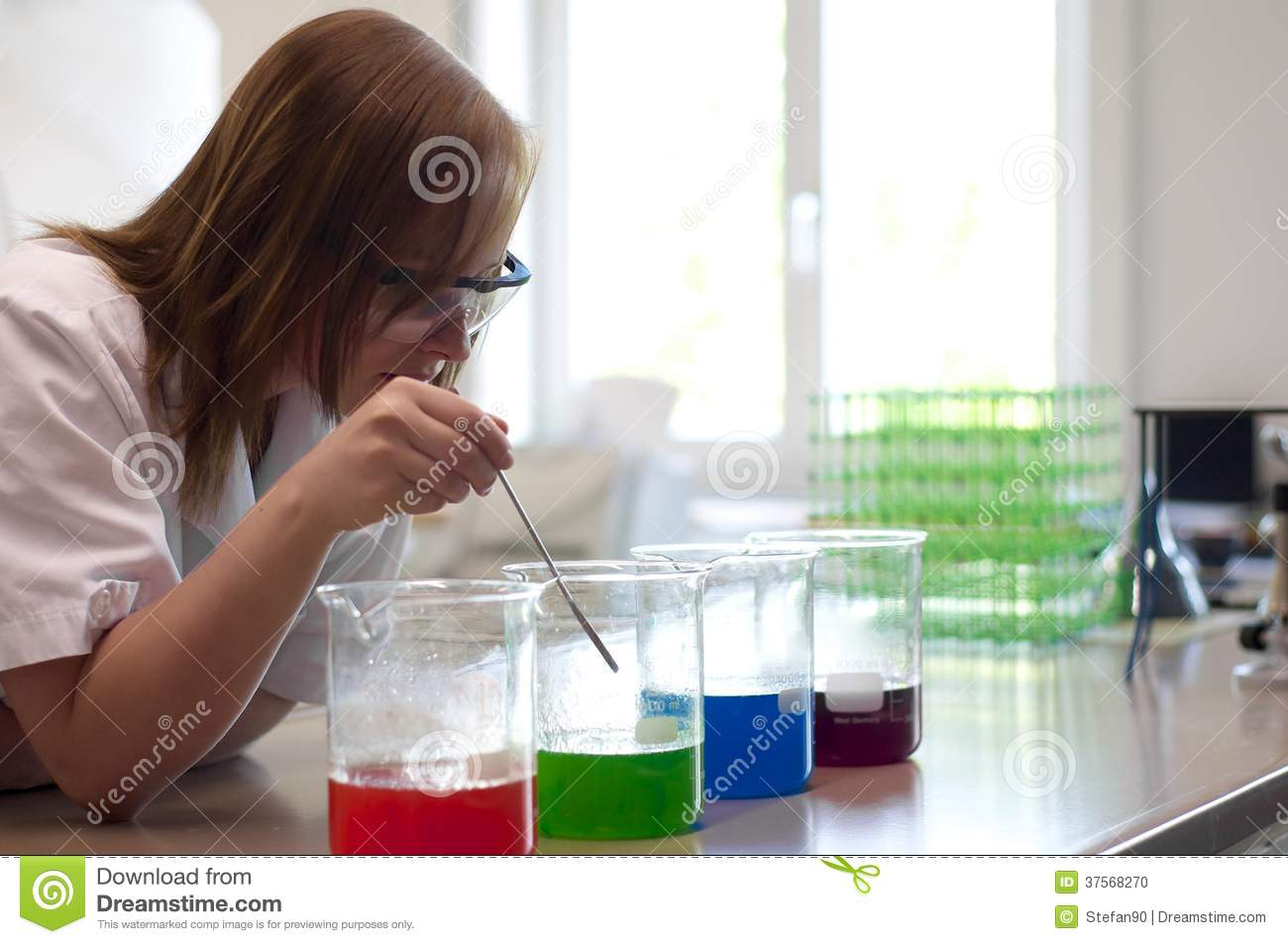 experiments for college students
