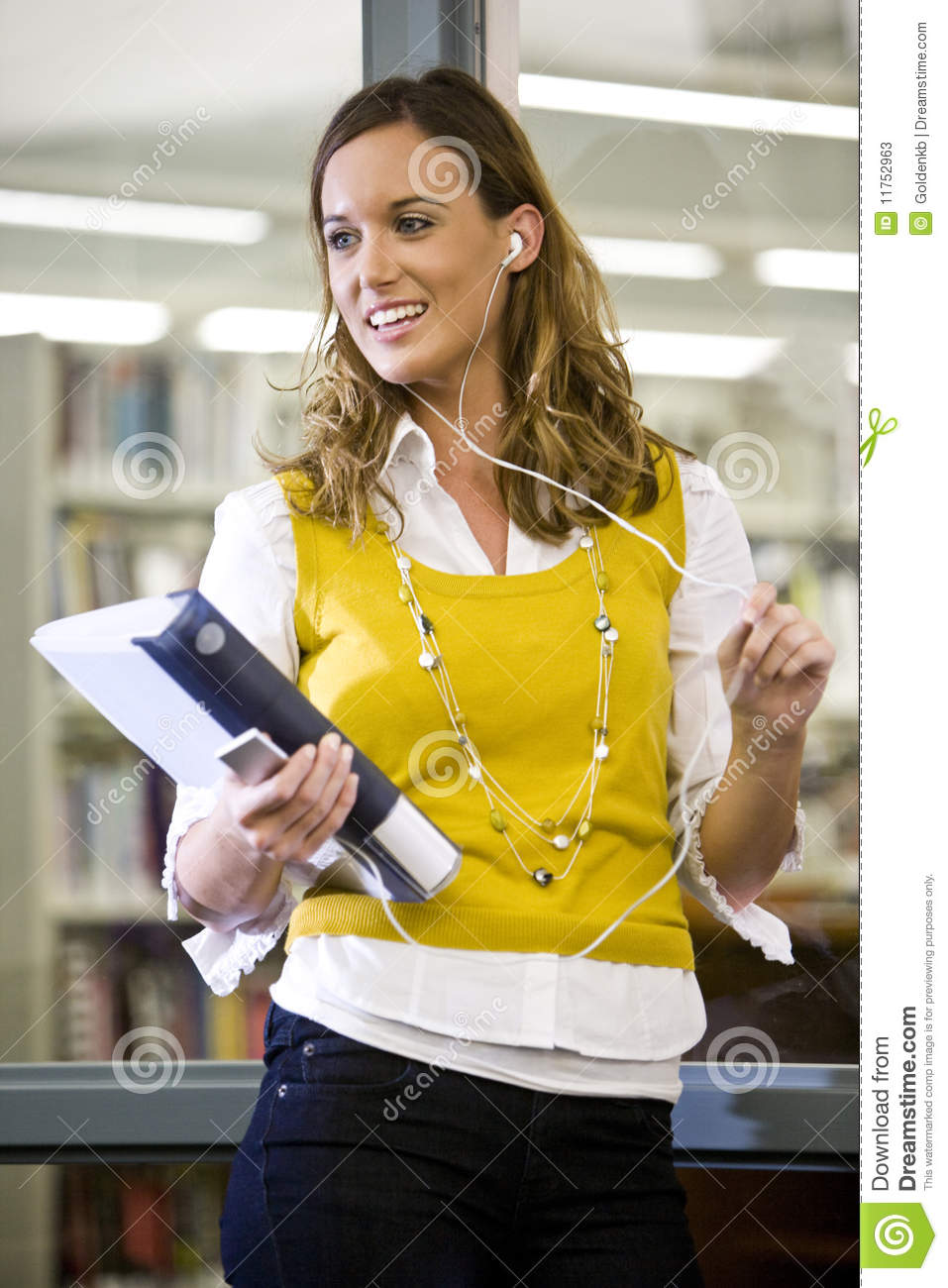 female college student hanging out library 11752963 - Clear-Cut coolessay discount code Advice Clarified