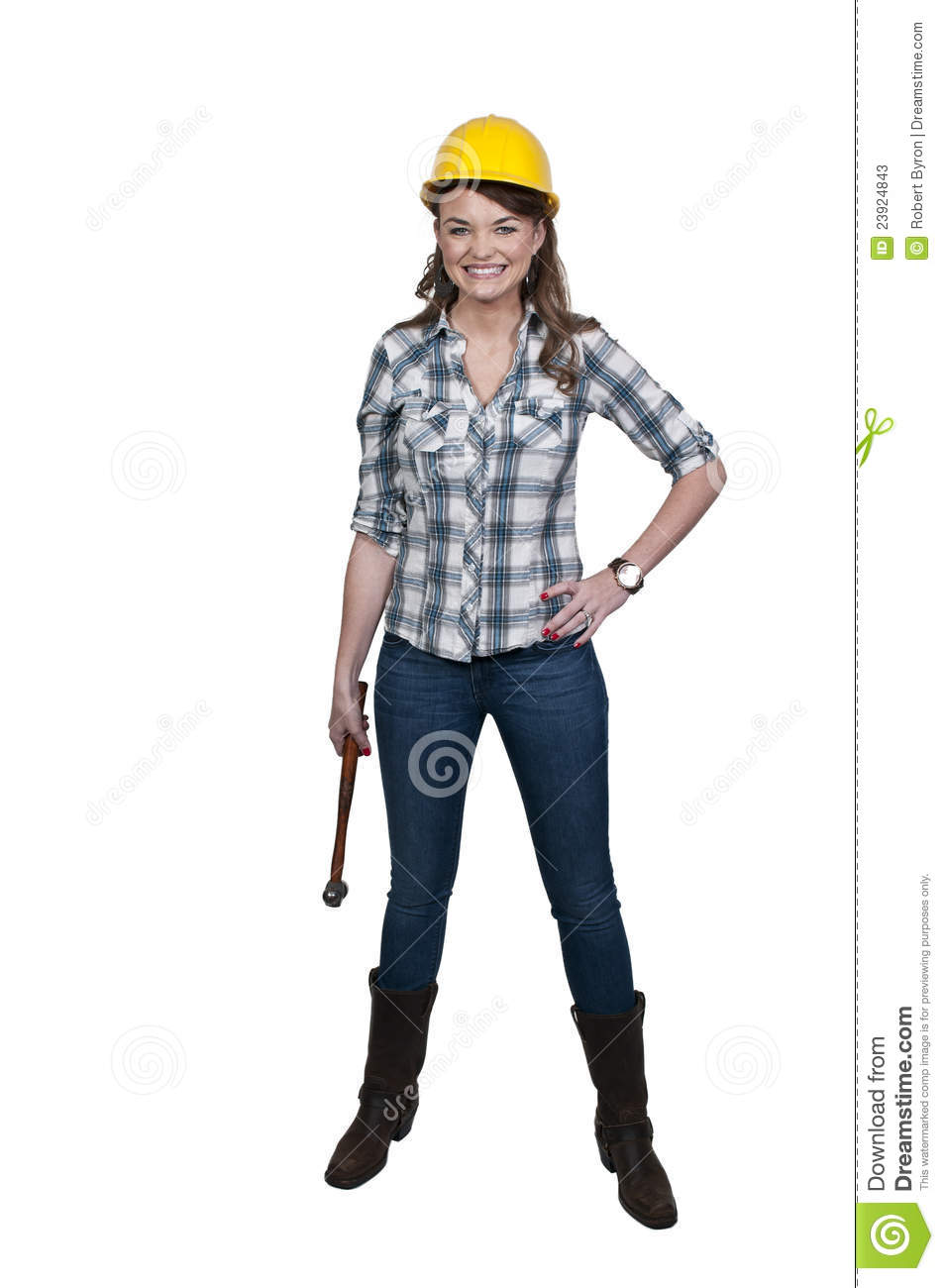 All female construction workers are lesbian 3