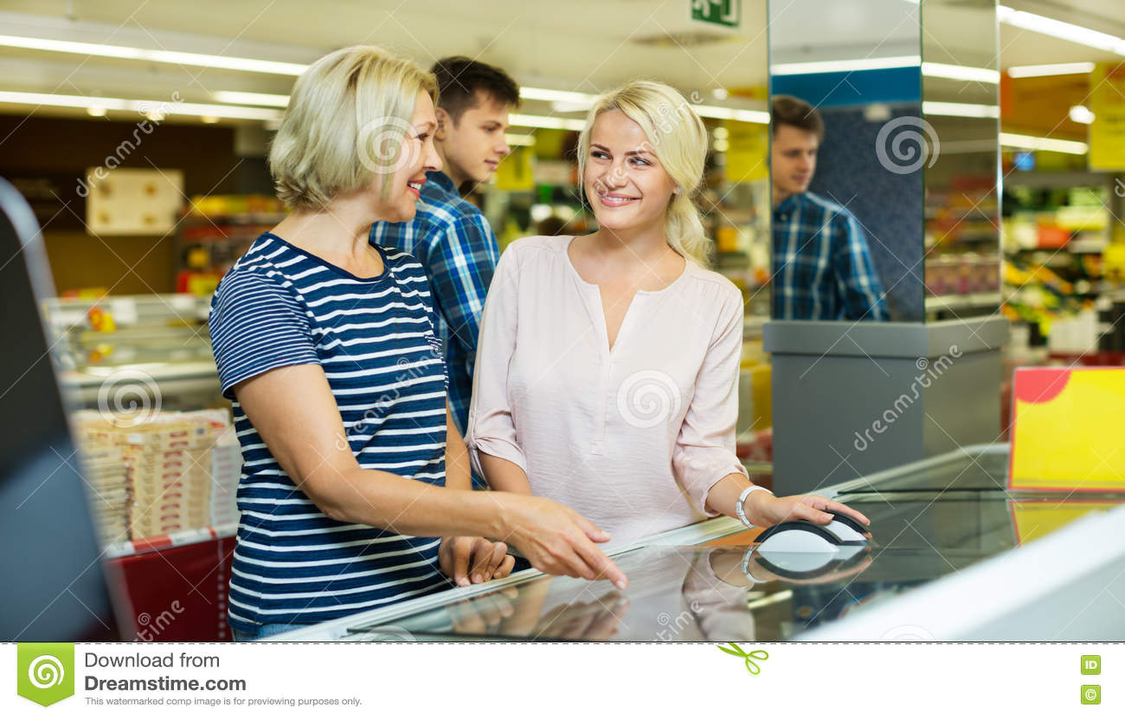 Russian Food Store Near