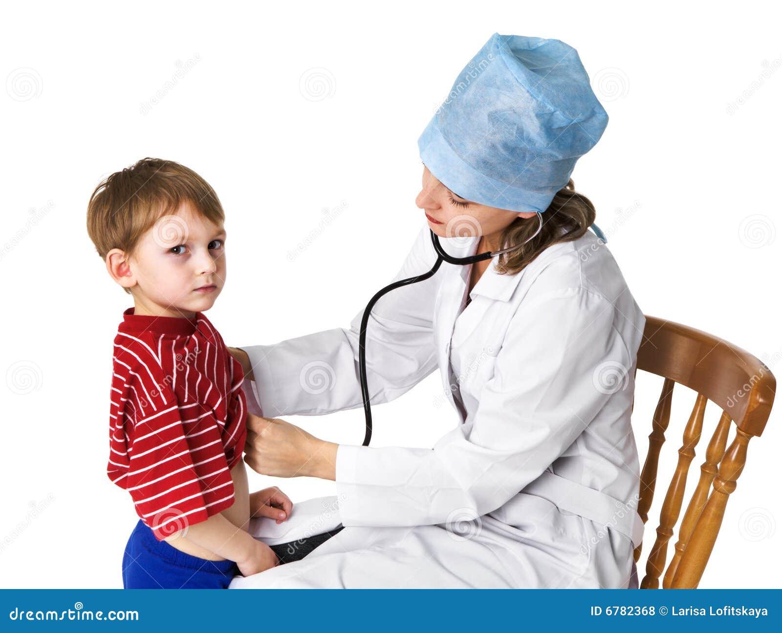 Детский врач на дом - Медицинский центр СК-МЕД г. Екатеринбург 90