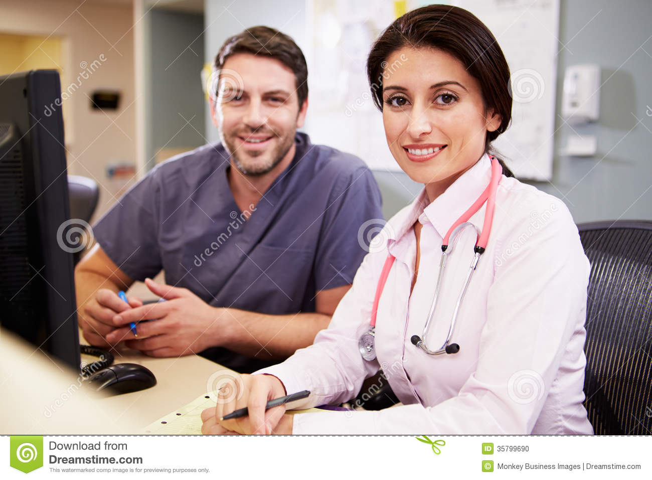 male nurse dating doctor I know plenty of male lawyers who date how come so few female doctors marry male nurses i have never met a doctor who is married to a nurse.