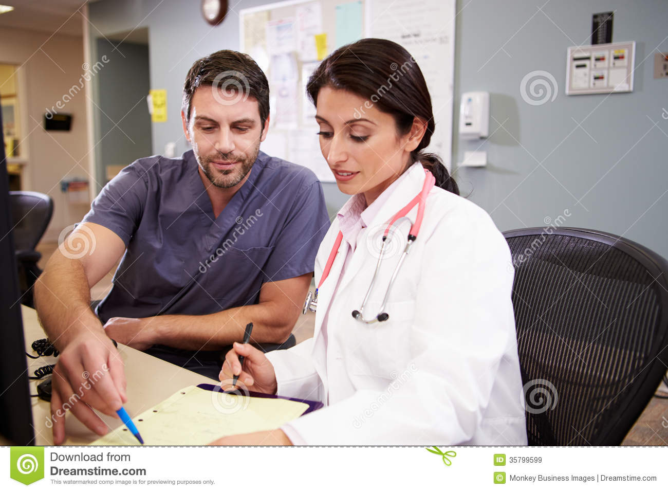 female doctor dating male nurse So i'm not sure why the last two times i've seen a specialist doctor in doctors want to see me naked i'd spent 20 minutes with the nurse having my.