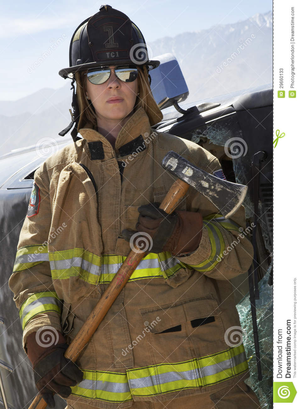 Free firefighter porn