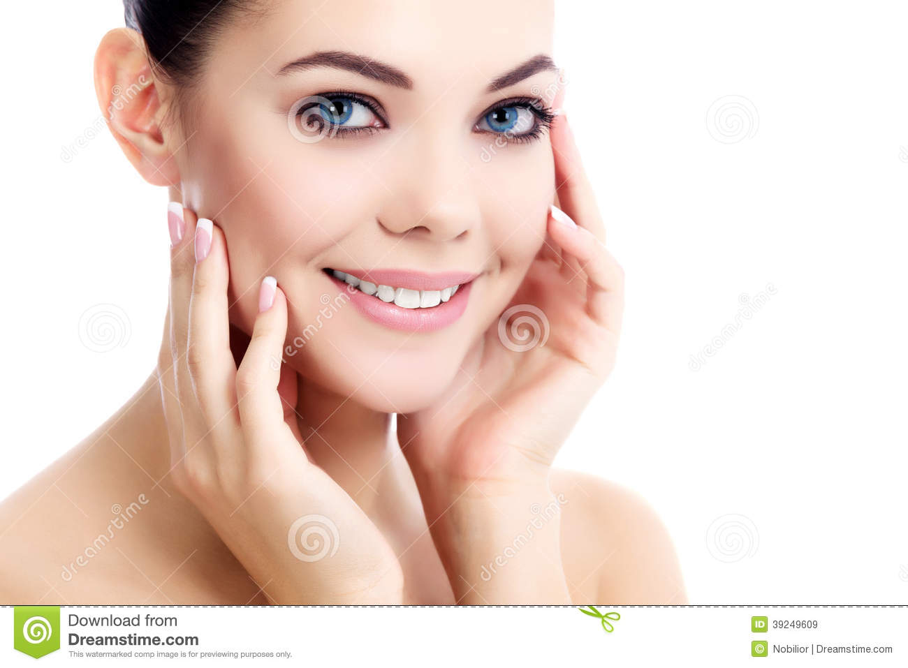 Natural Happiness Skin Care