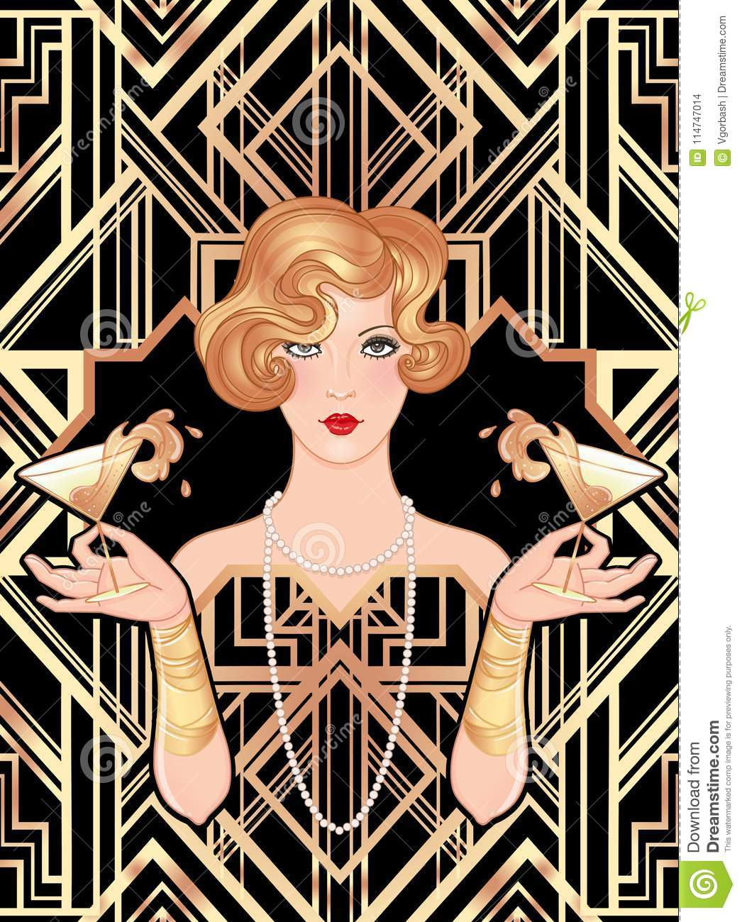 Cool Female Hand Holding Cocktail Glass With Splash Art Deco Download Free Architecture Designs Grimeyleaguecom