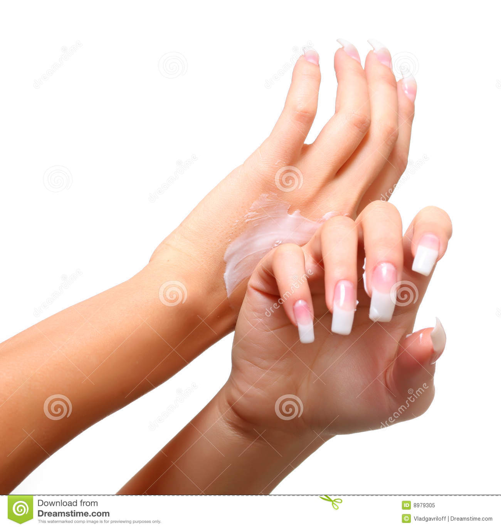 Как сделать руки мягкими за ночь