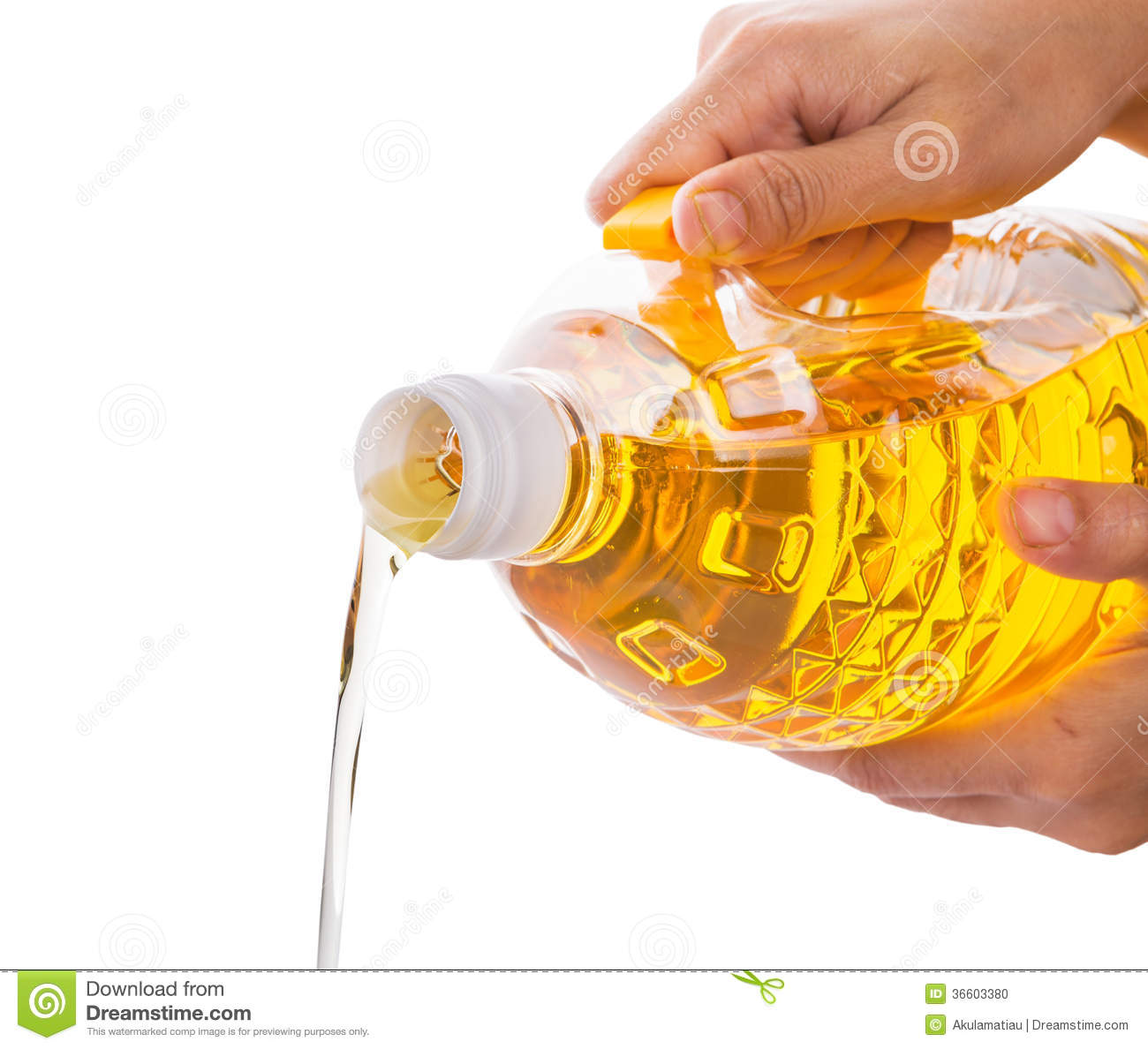 pouring oil png