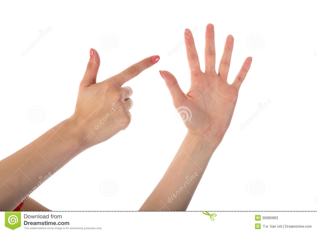 Seven Fingers Stock Photos Images. Royalty Free Seven Fingers ...