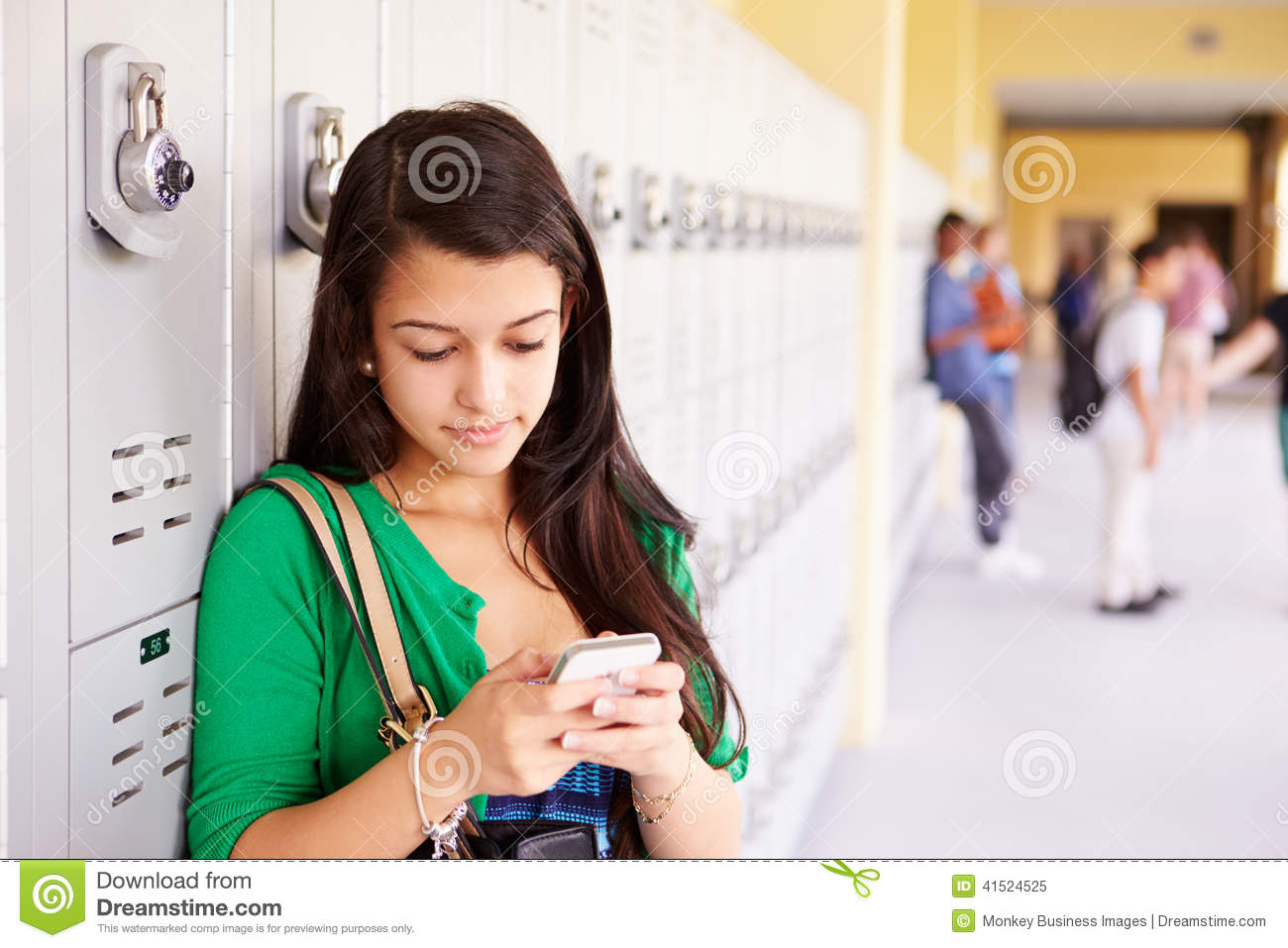 using cell phone in high school Regardless of your school's cell phone policy, the reality in most schools is that students have phones in their pockets thinking about using cell phone in the classroom we need to make sure we involve our students in the conversation.