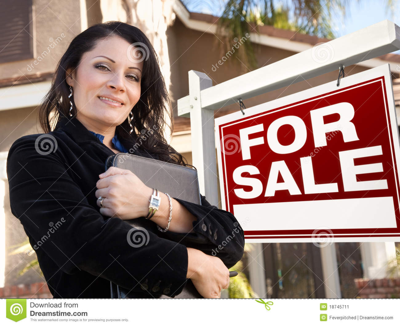 Real Estate Agent Photos