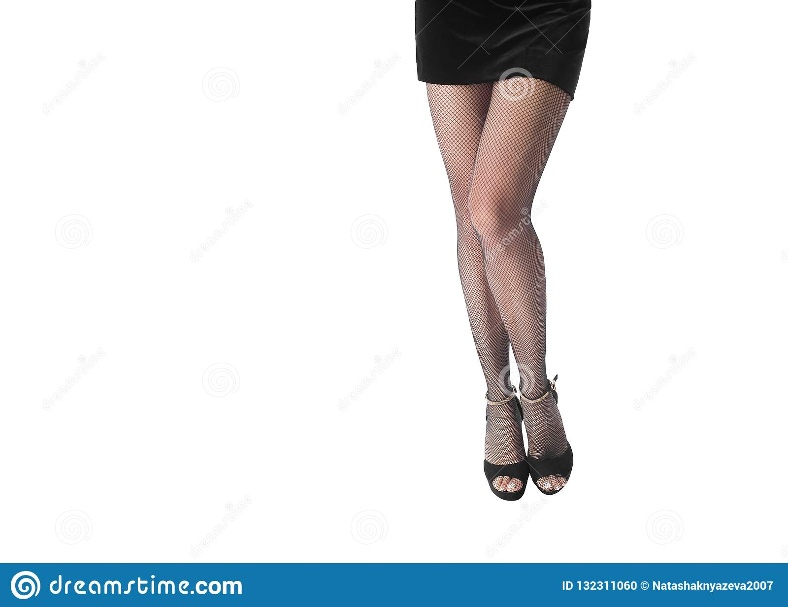 Hot sexy thick legs