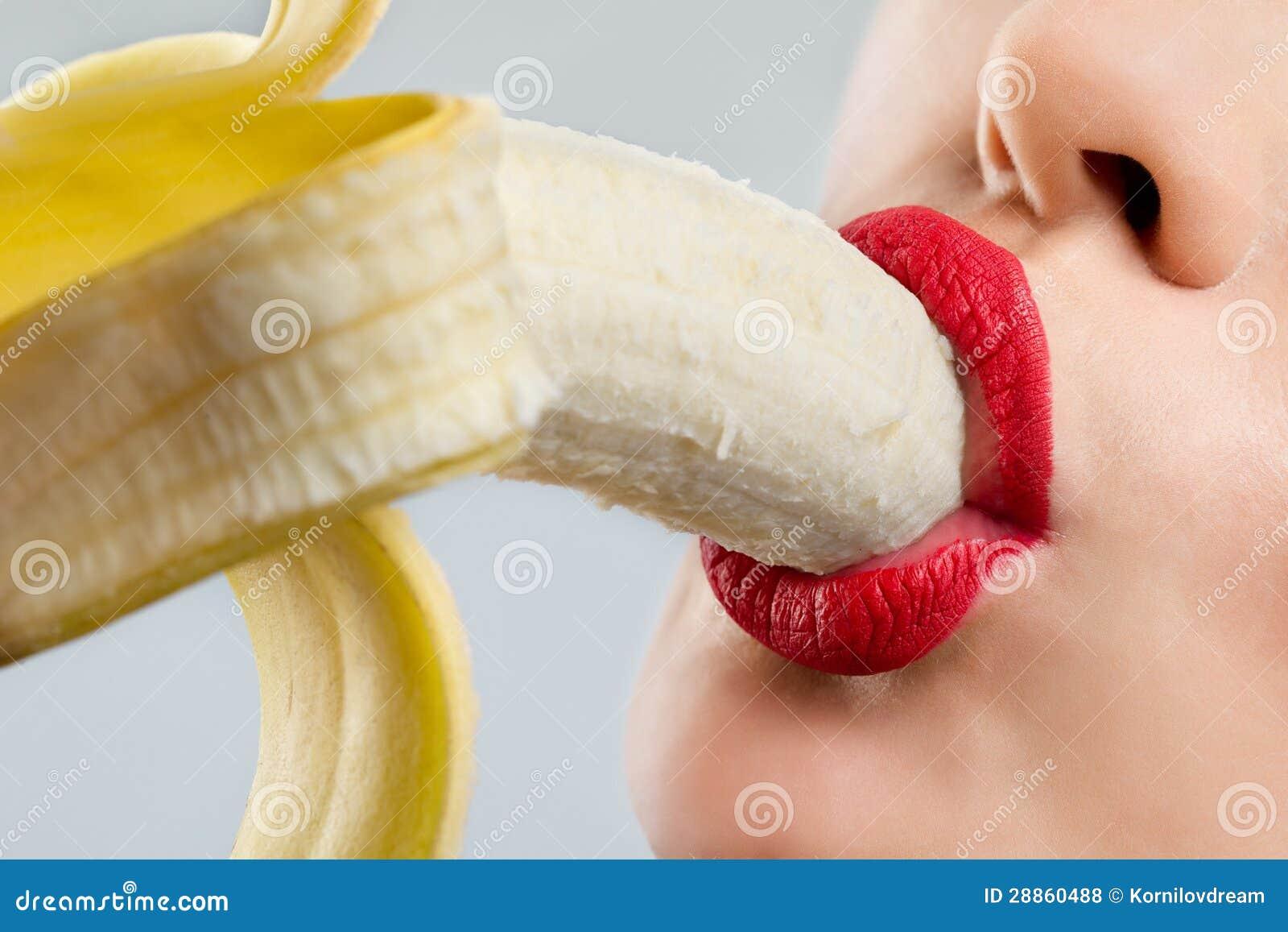 Banane Blasen