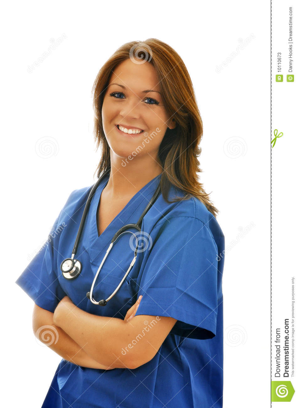female nurse with stethoscope stock photos image 10110673 firefighter clip art royalty free active firefighter clipart