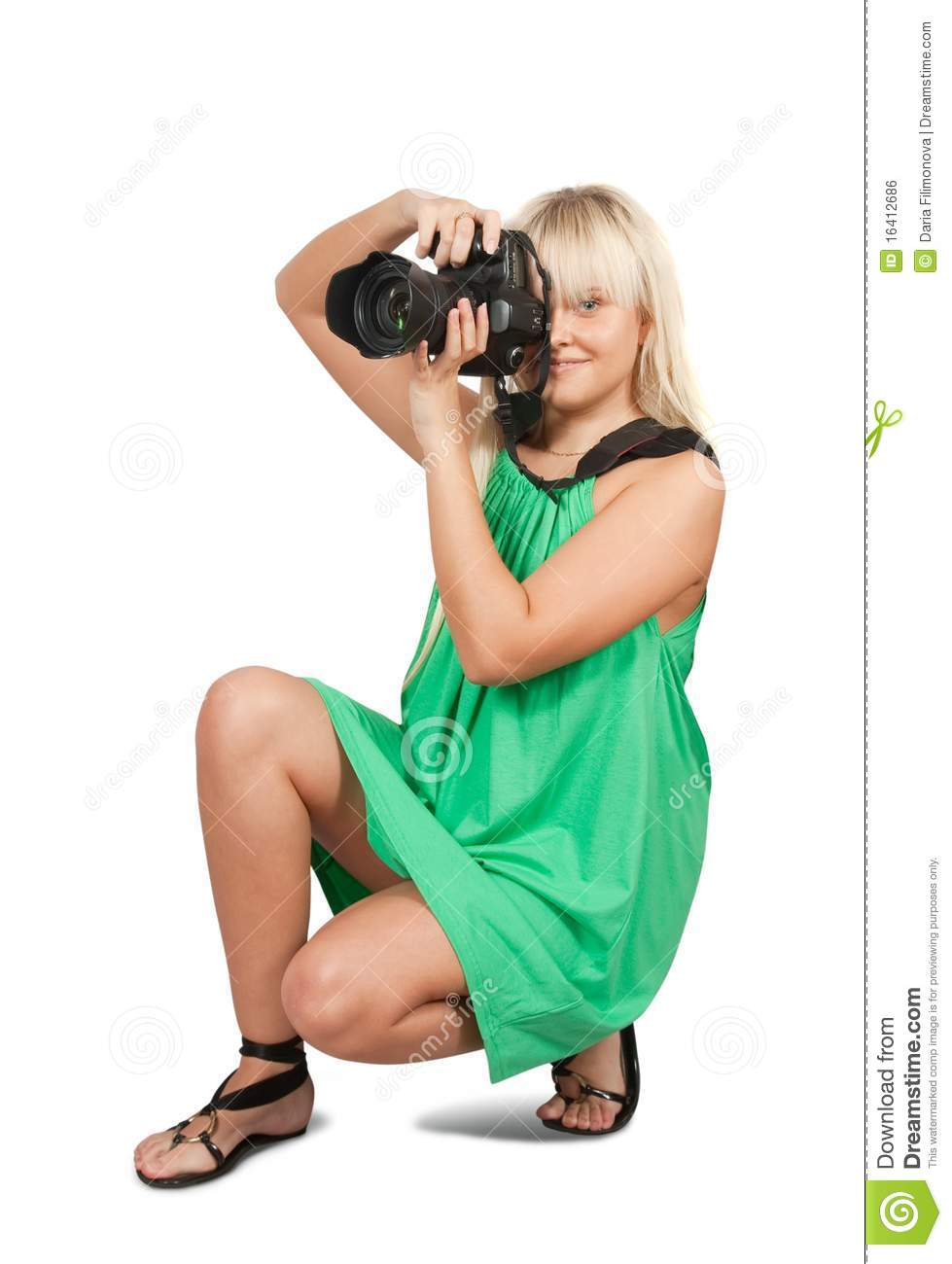 female photographer royalty free stock image image 16412686 beach volleyball clipart images Volleyball Clip Art