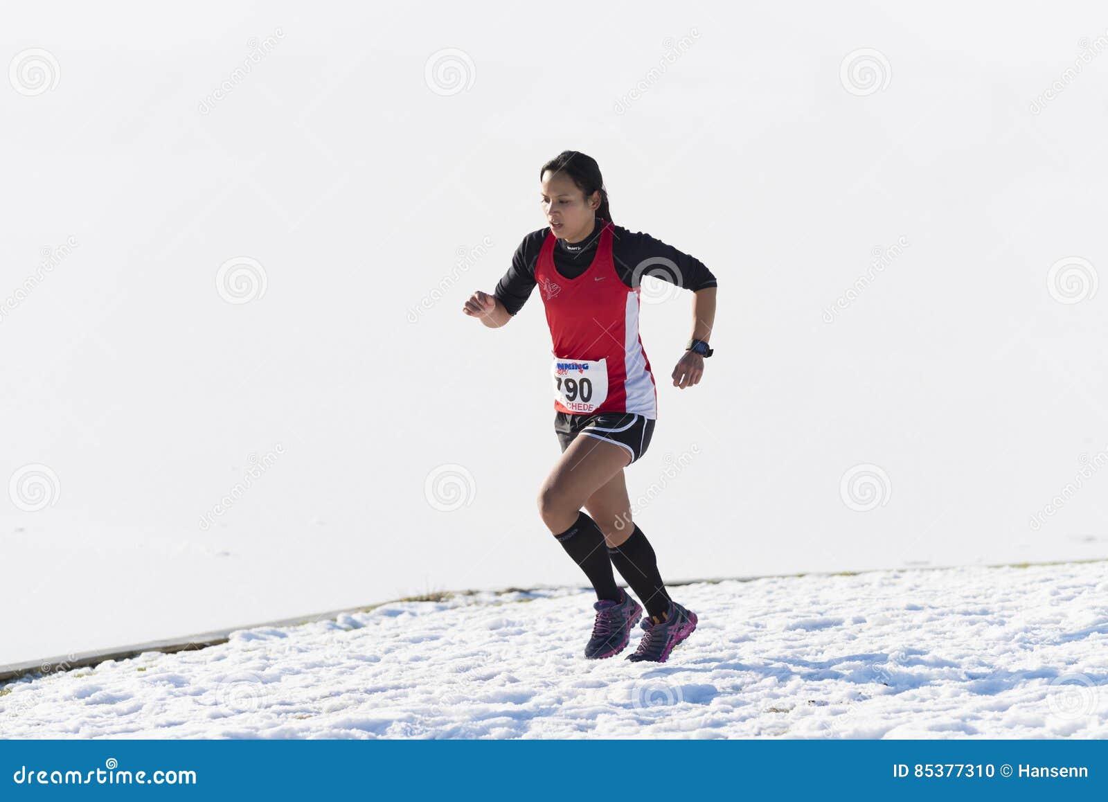 Liabilities in long distance endurance sports essay
