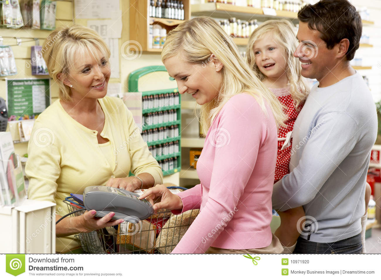 s stock photos images pictures 164 234 images female s assistant in health food store stock photo