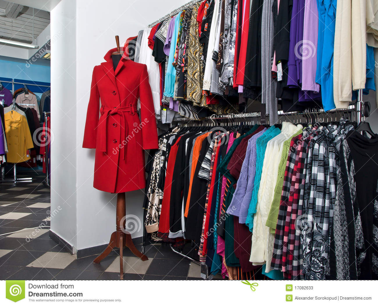 Tailor Shop Interior Design Stock Images Download 378 Royalty Free