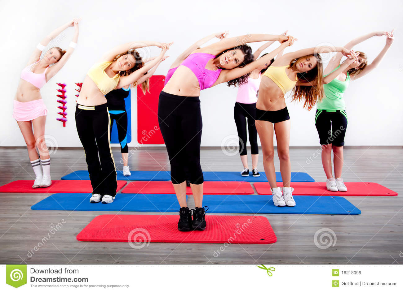 Fitness videos by work it dance and fitness.