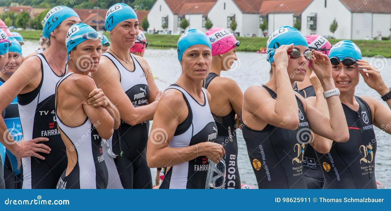 triathlon 4 august