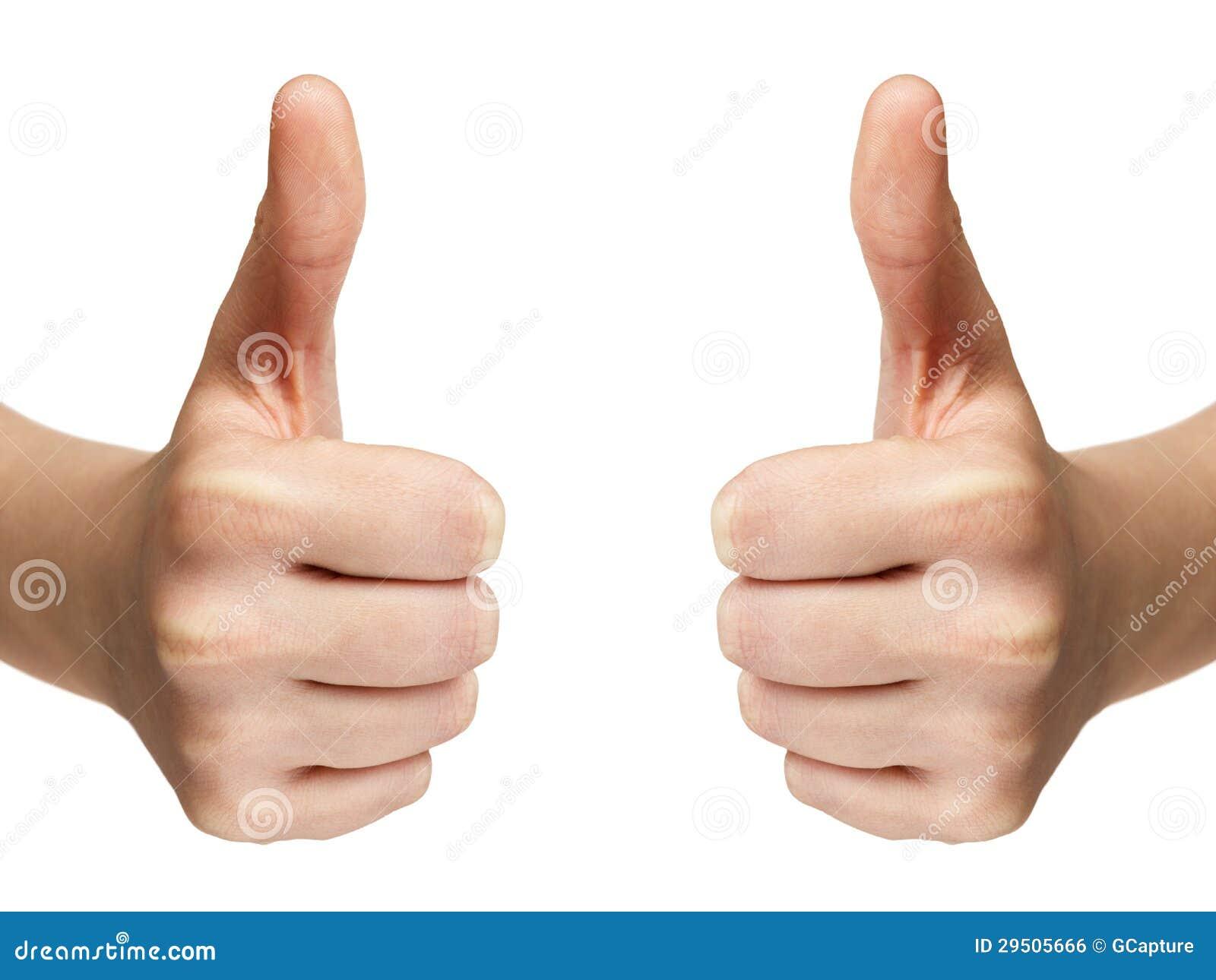 Teen Thumbs Free 80