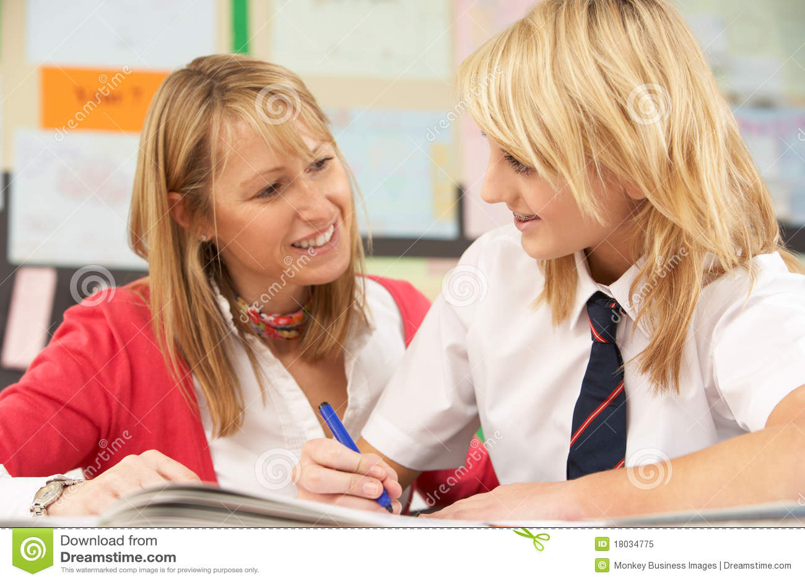 Учительница и старшеклассник 14 фотография