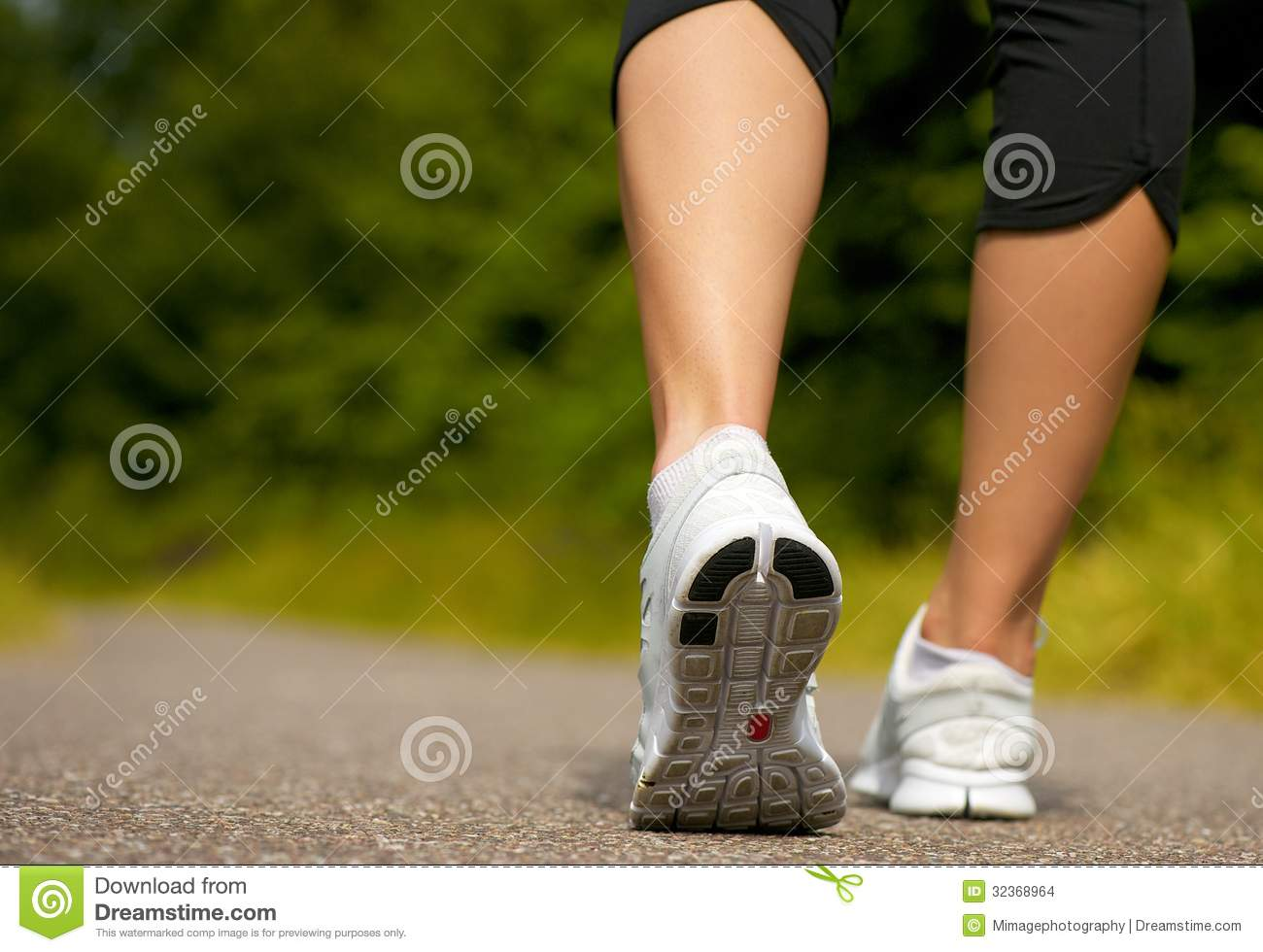Running Shoes Poole