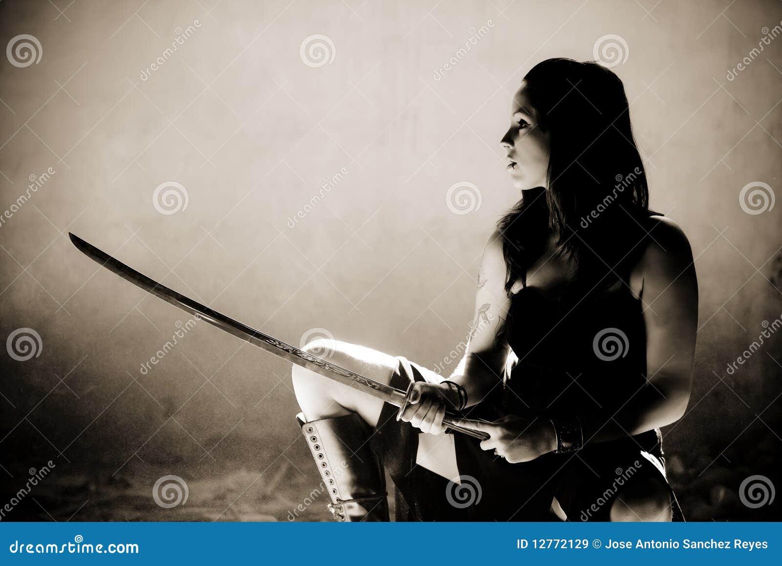 Female warrior executed hentai galleries