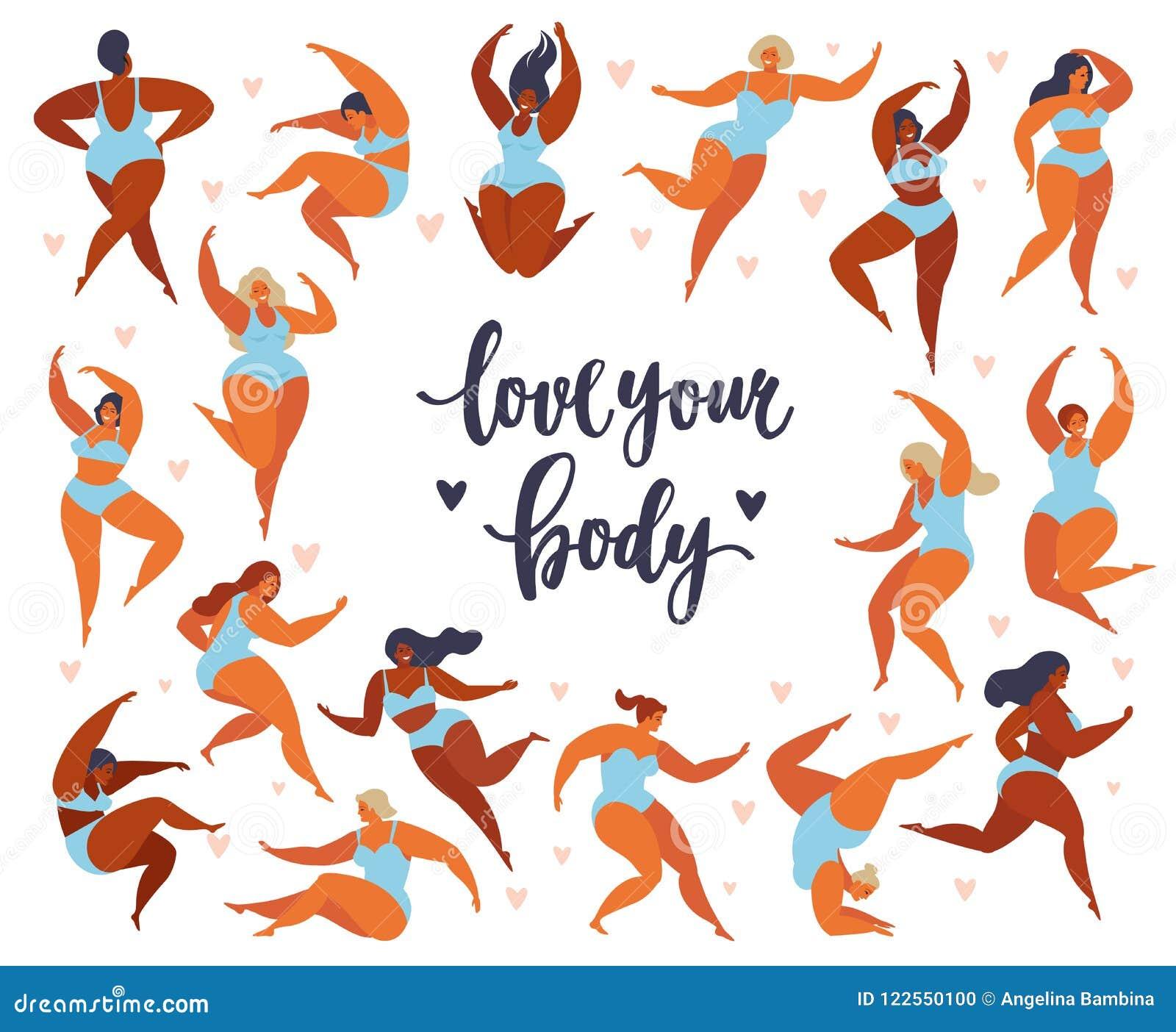 feminism and body image