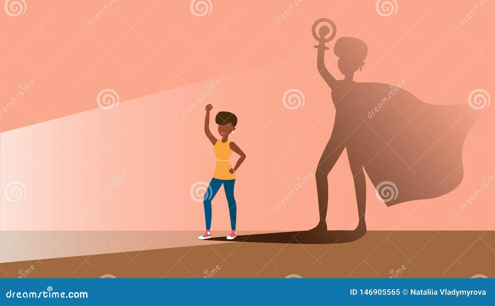 Feminizm super kobieta