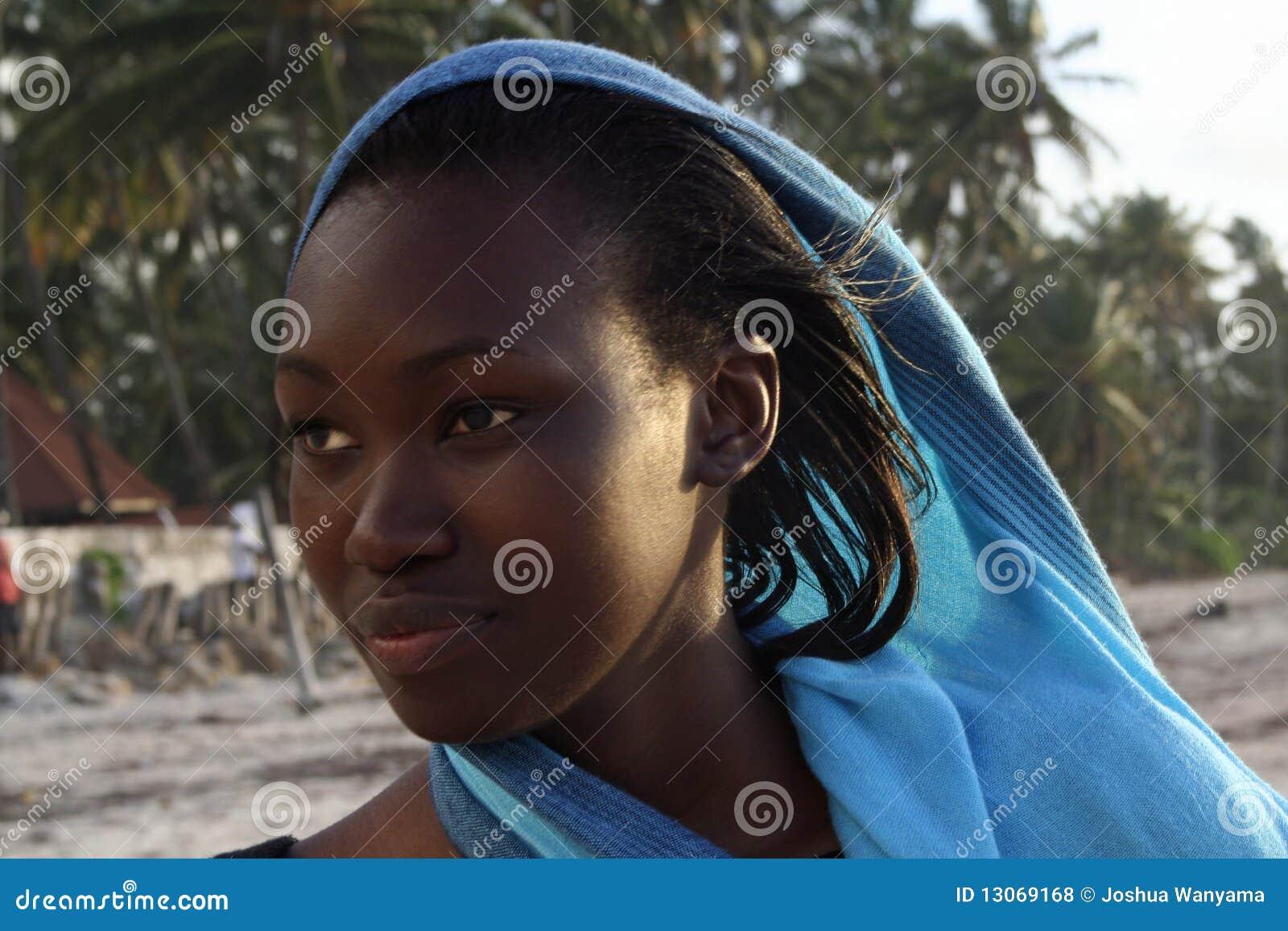 Rencontre femme africaine en france