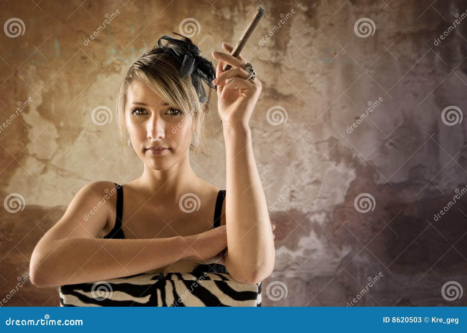 Le cigare travers les clbrits - CAVE A CIGARES com