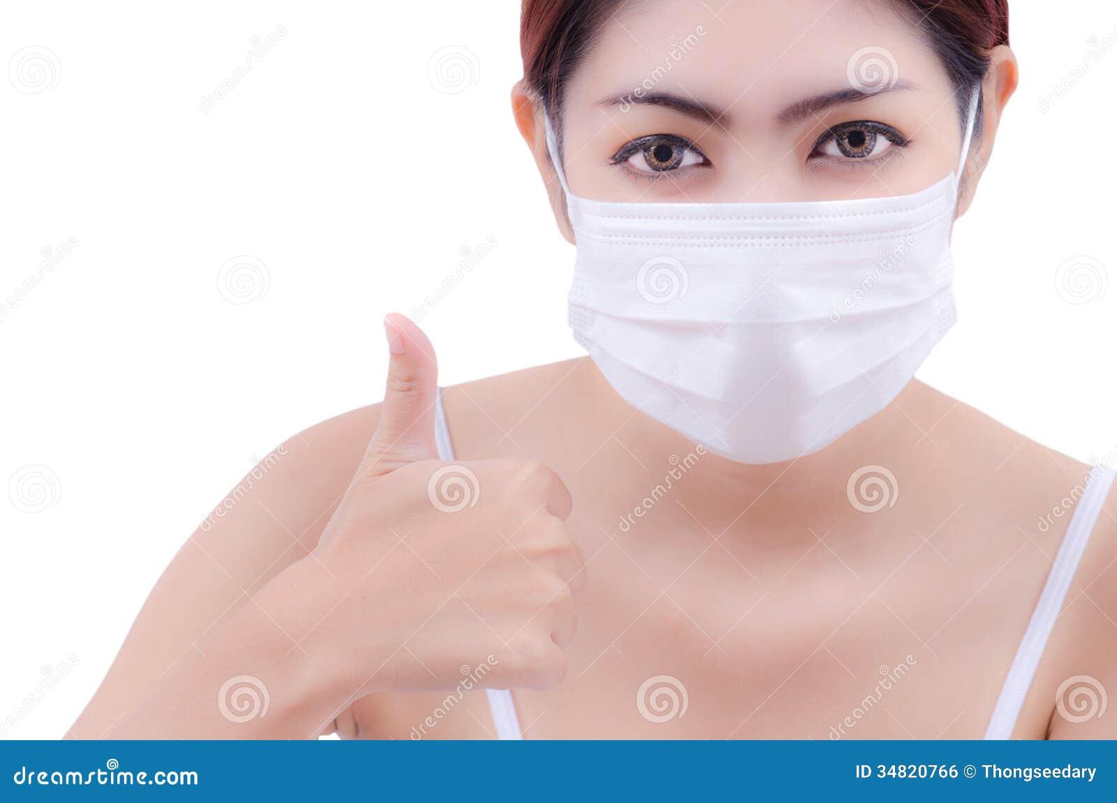 masque sante de protection