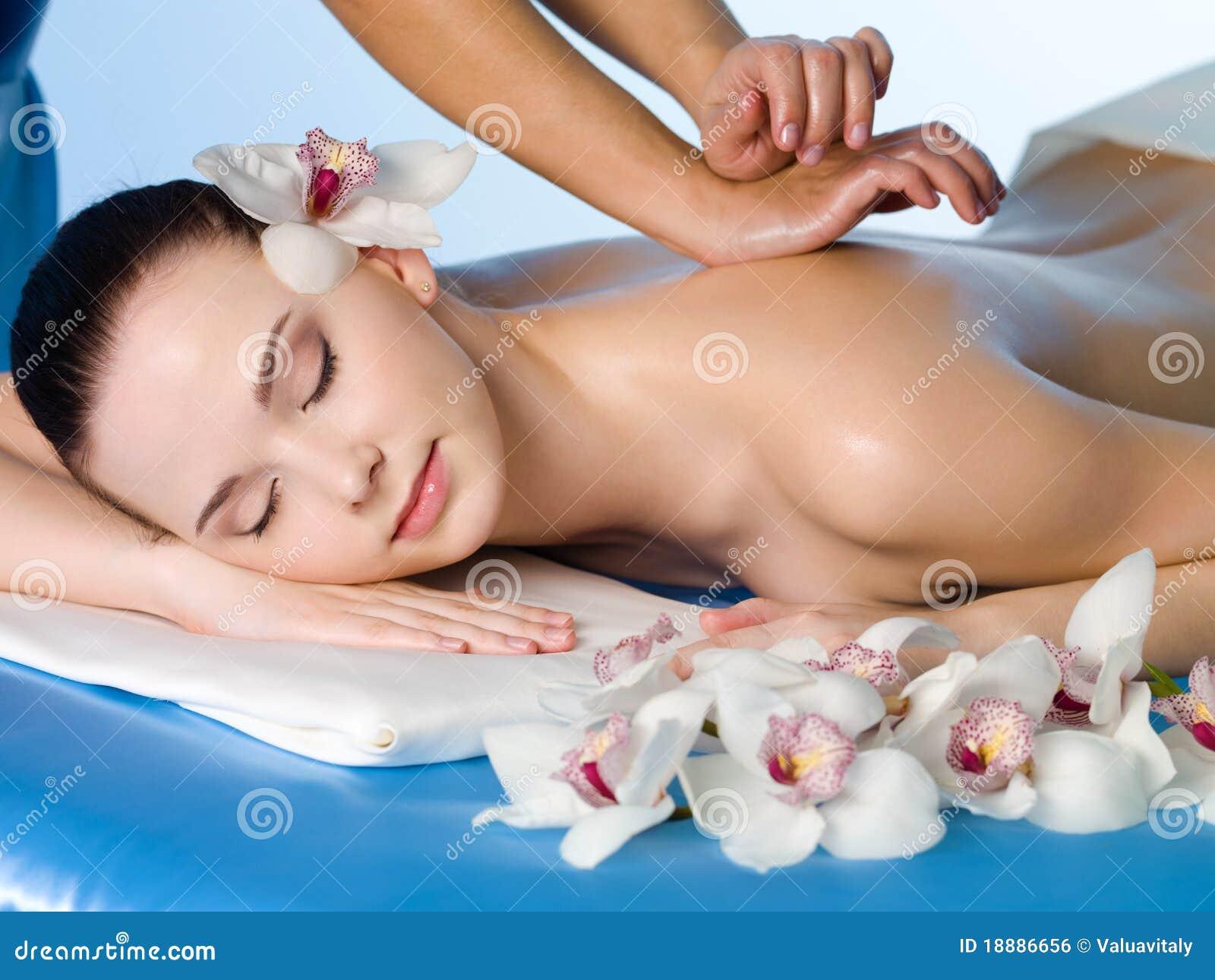 massage in oss knapste vrouw