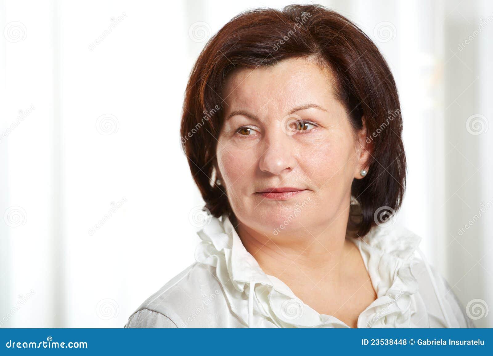 Femmes de 50 ans photos