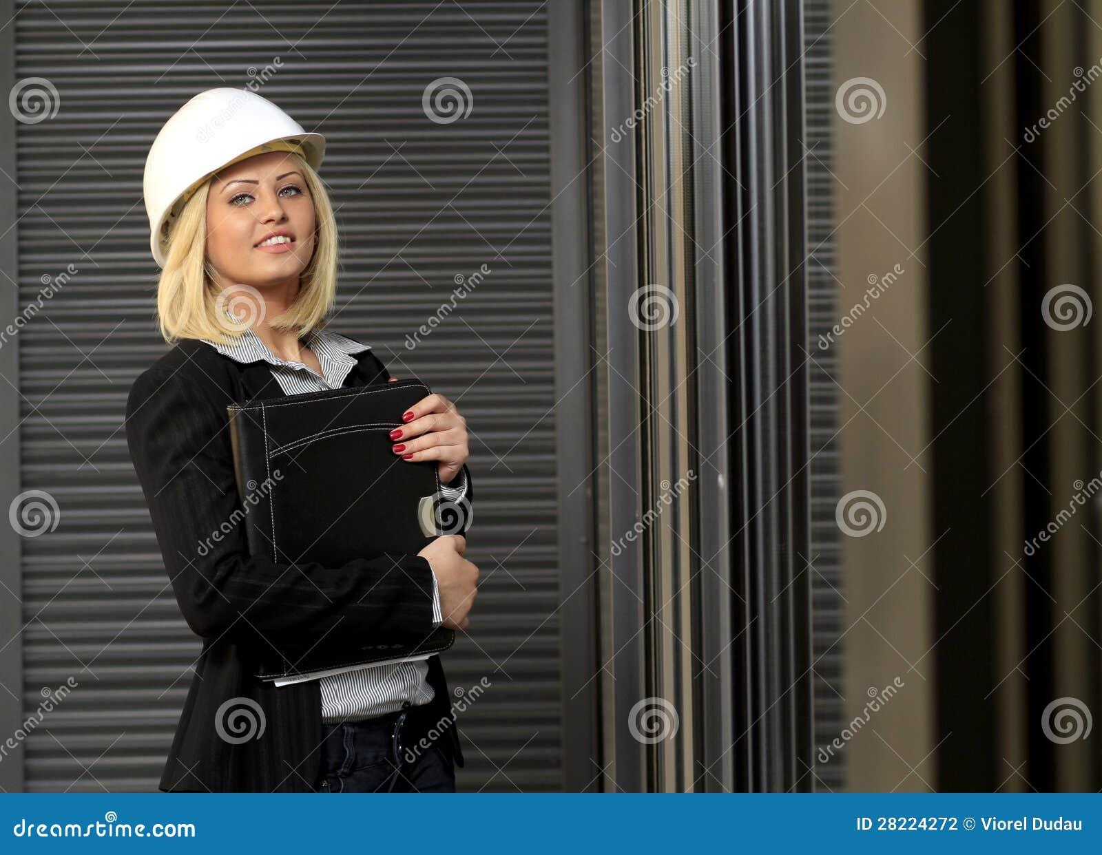 Femme d entrepreneur