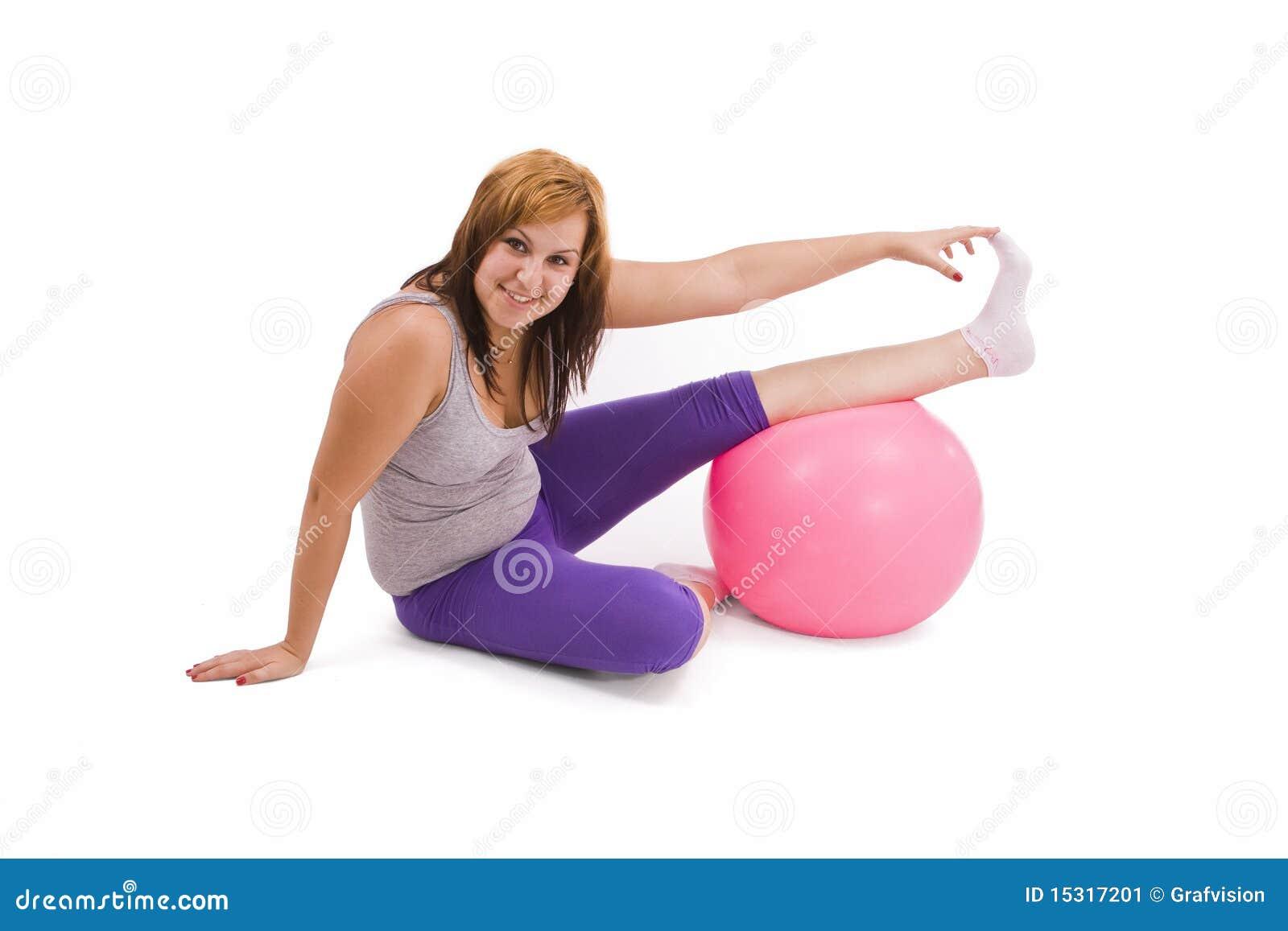 Femme et forme physique