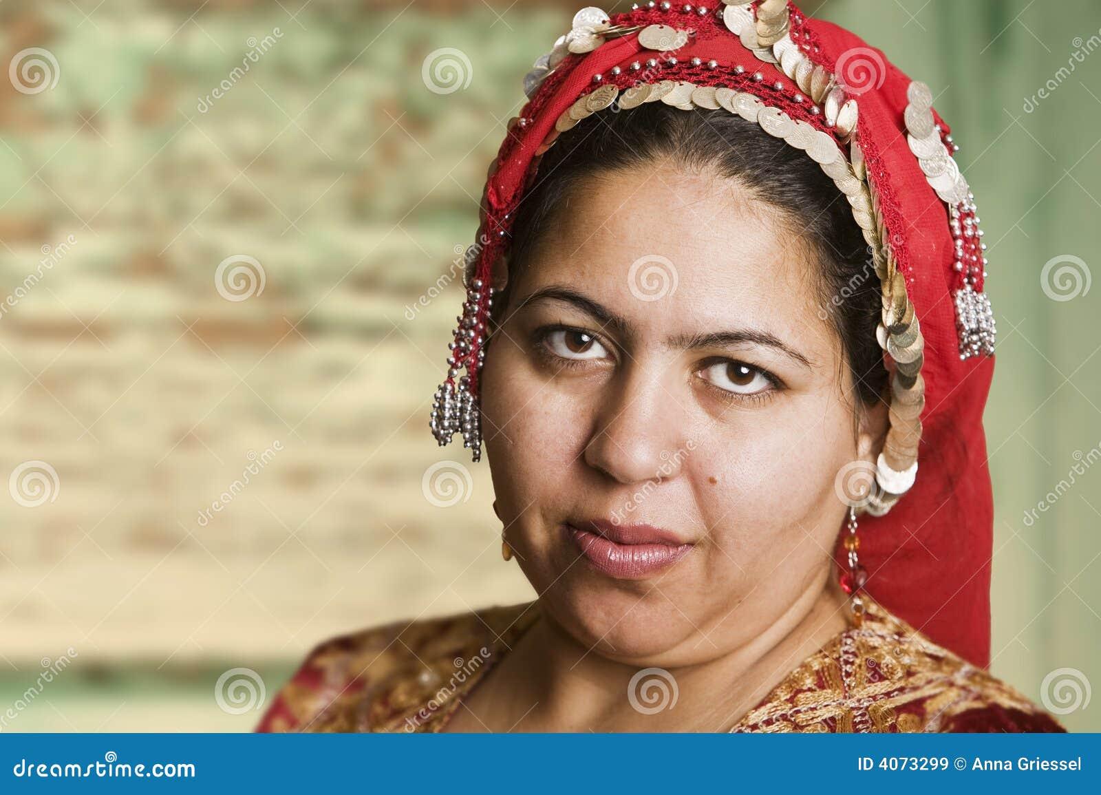 Femme musulman