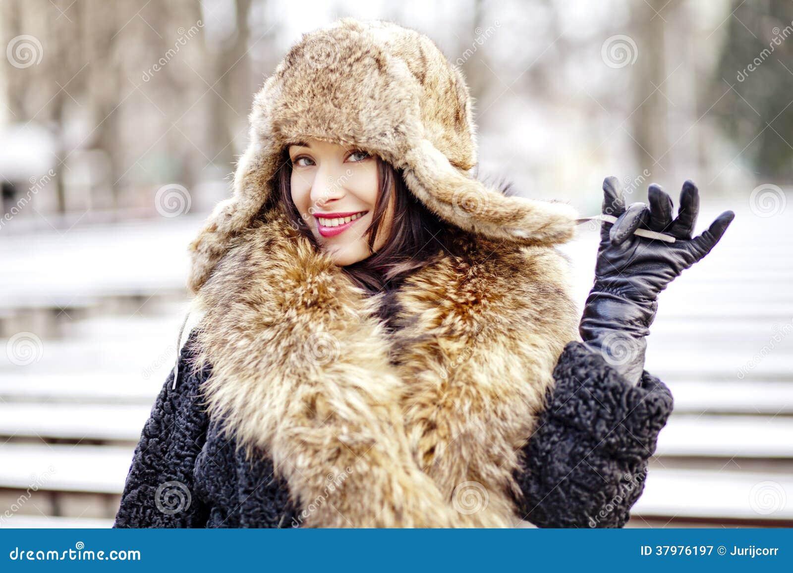 Femme russe en france