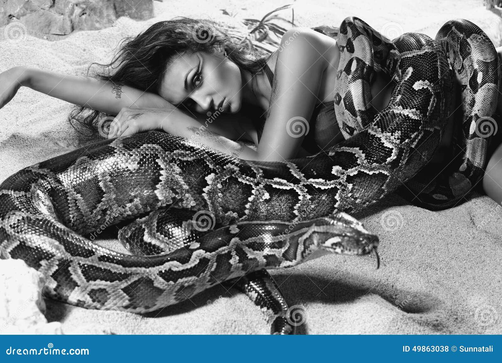 Reptiles en captivits Sexe d'un serpent
