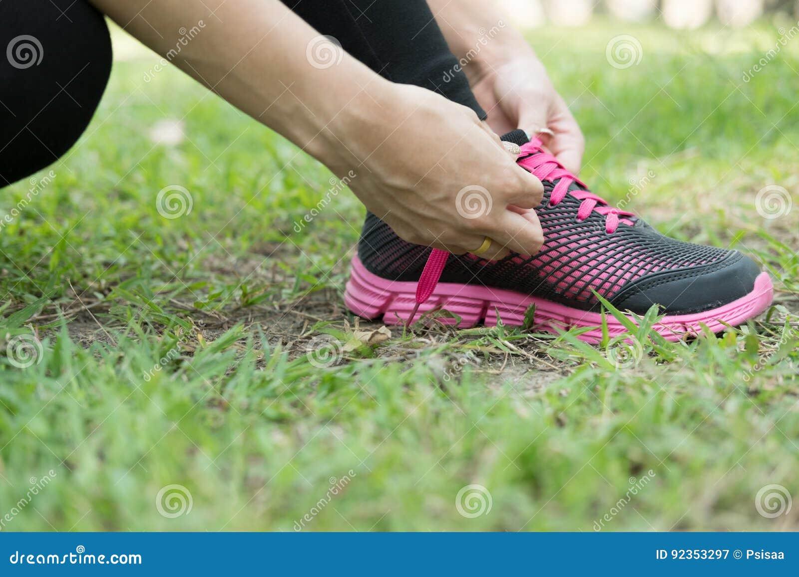 Femme Chaussure D'athlète Des Urbaine Attachant De Dentelles jLSzUMVGpq