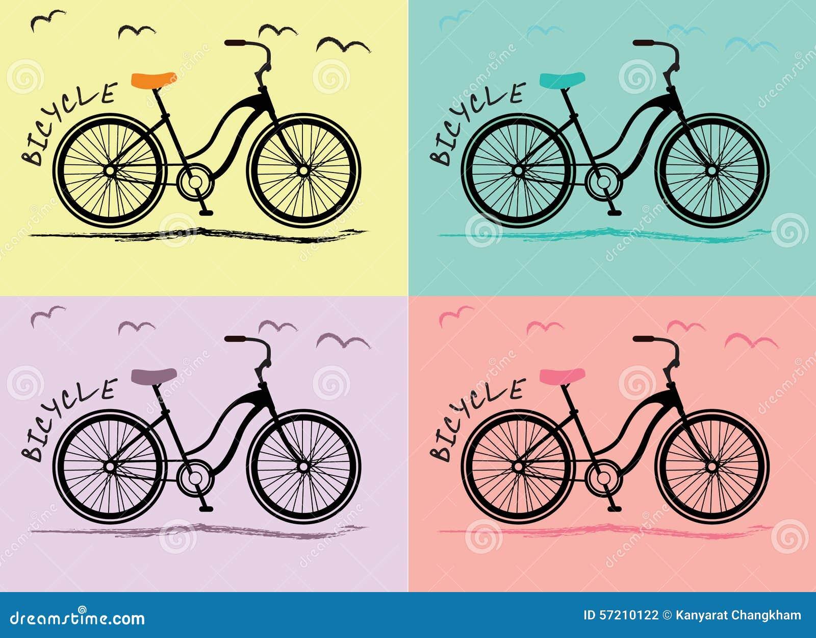 Femmes de bicyclette