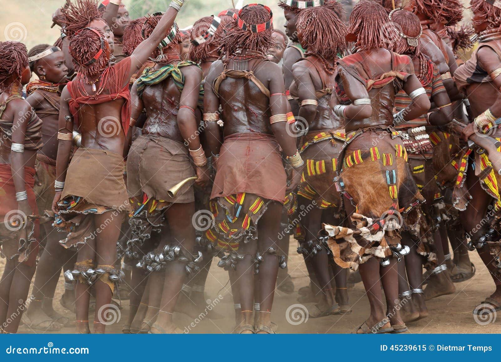 Rencontre femmes d'ethiopie