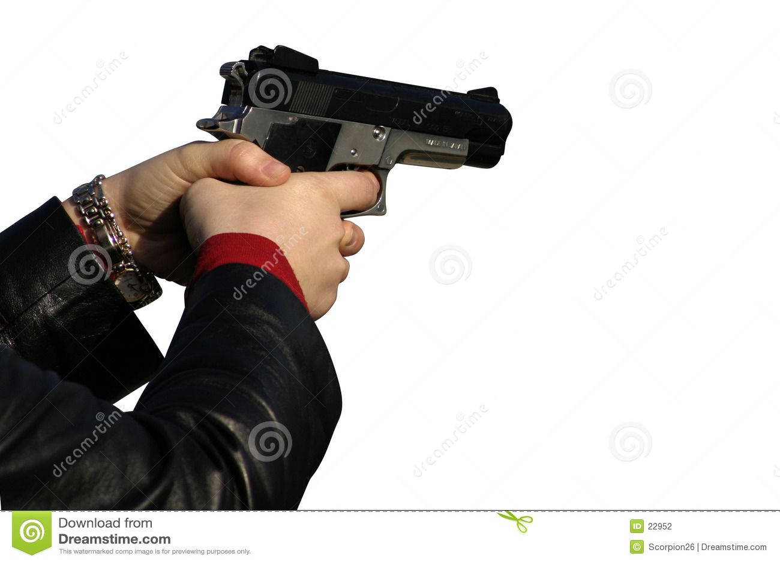 Femmes de tir