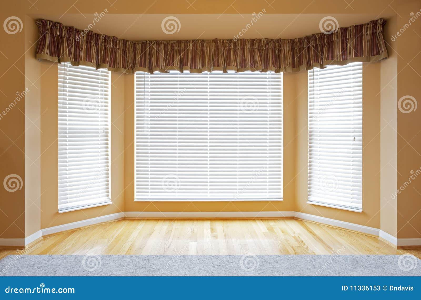 Fenêtre en saillie