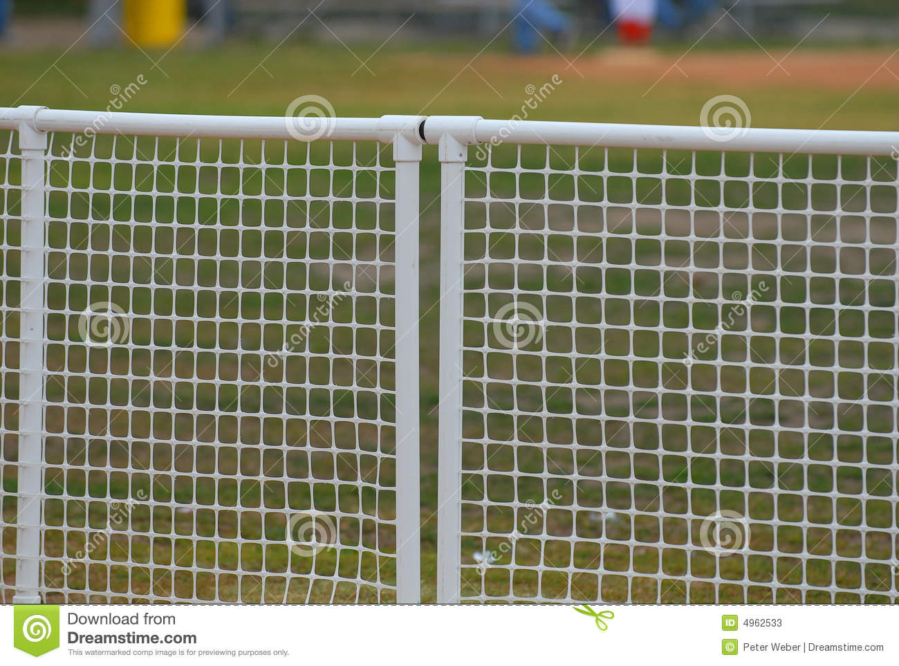 Fence Stock Image Image Of Fence Divider White Move