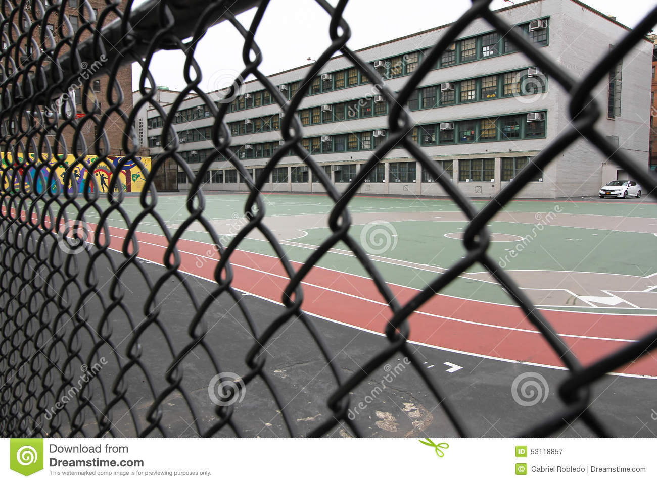 Fence royalty free stock photography cartoondealer