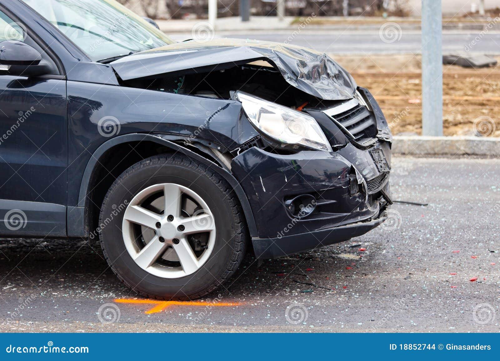 Car Insurance Premium After Accident