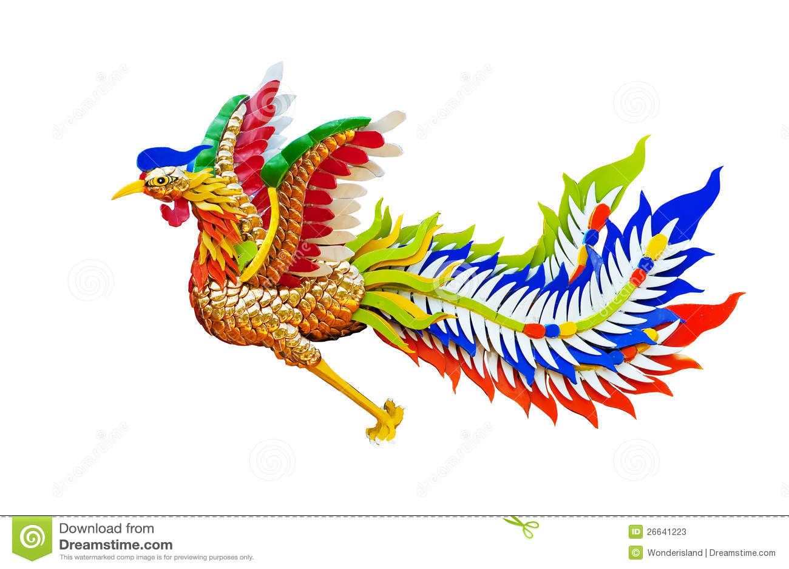 Feng huang chinese phoenix stock image image of phoenix 26641223 feng huang chinese phoenix biocorpaavc Gallery