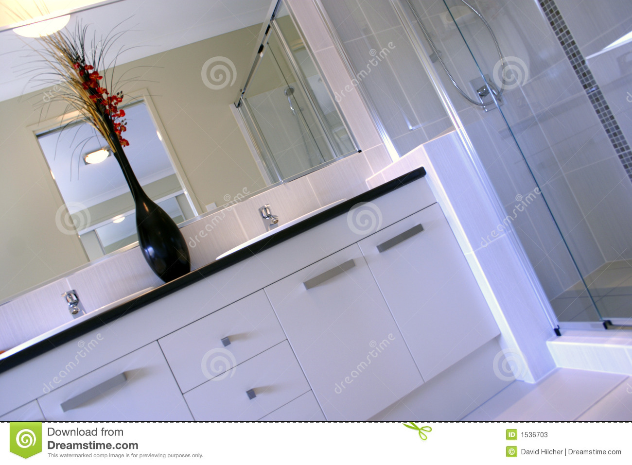 Feng Shui - Bathroom